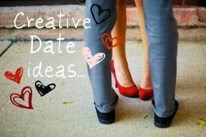 Dating kreative